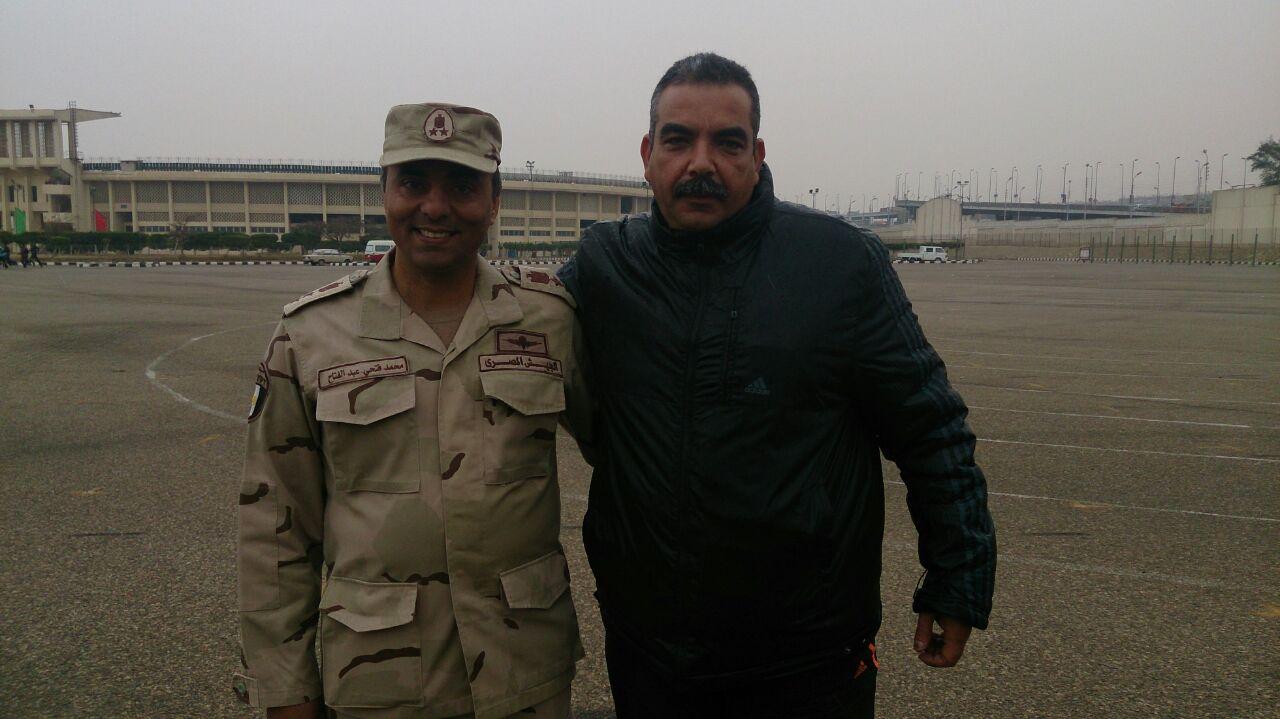 الكابتن احمد نزيه 23