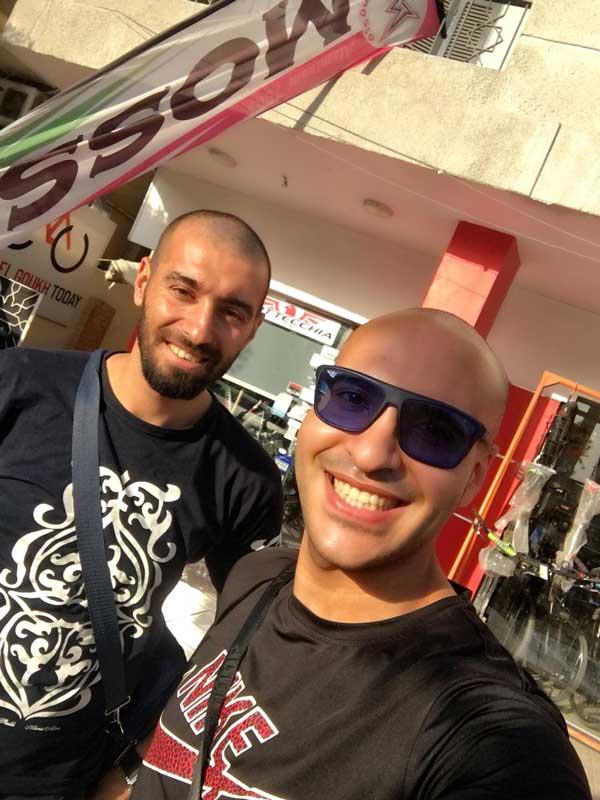 خالد الشبوكشي - خادنشي 21